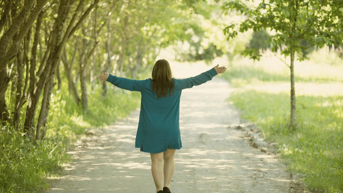 Caminhar sobre o incerto