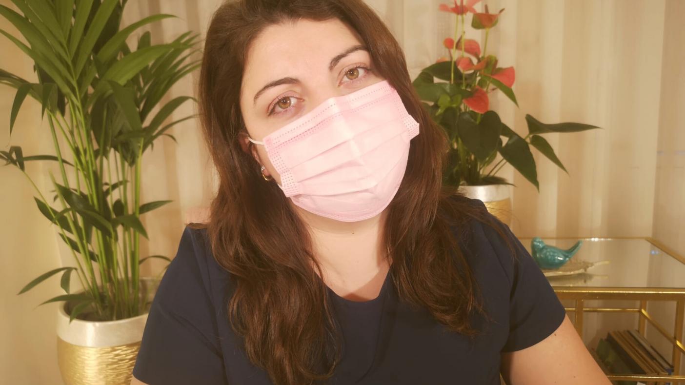 Regras de higiene e segurança em tempos de pandemia
